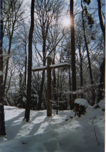 Schwarzwald Cross, Germany