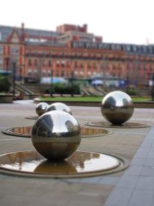 Sheffield urban art