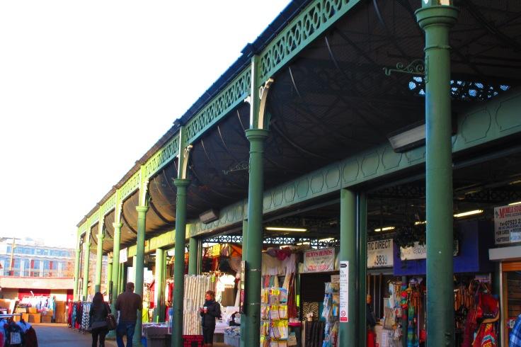 Wool Market, Doncaster
