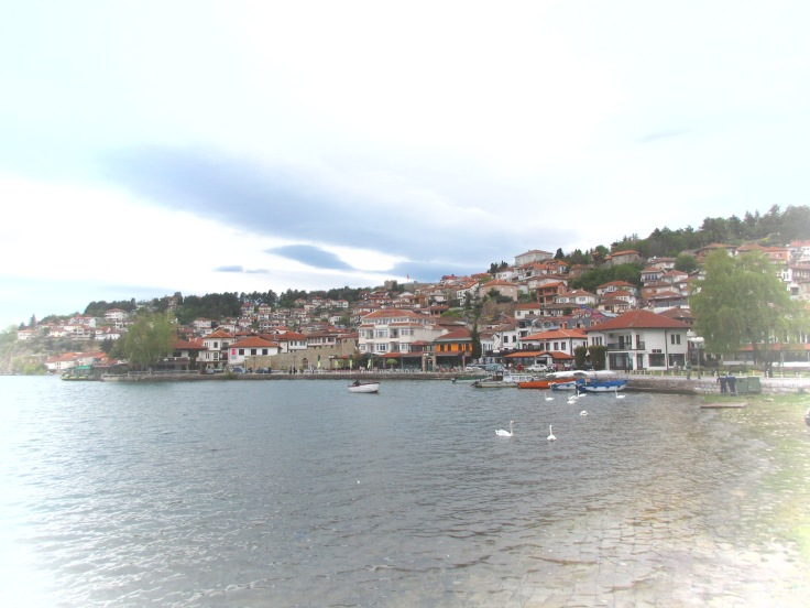Ohrid - so beautiful