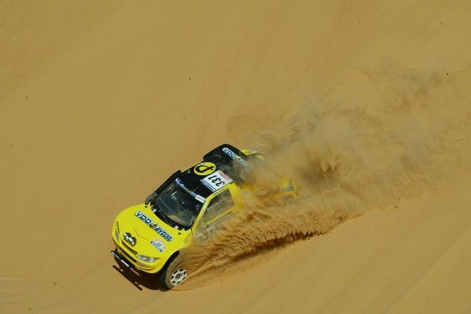Dakar 2006