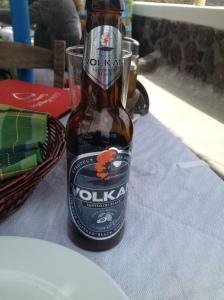 Volkan Beer
