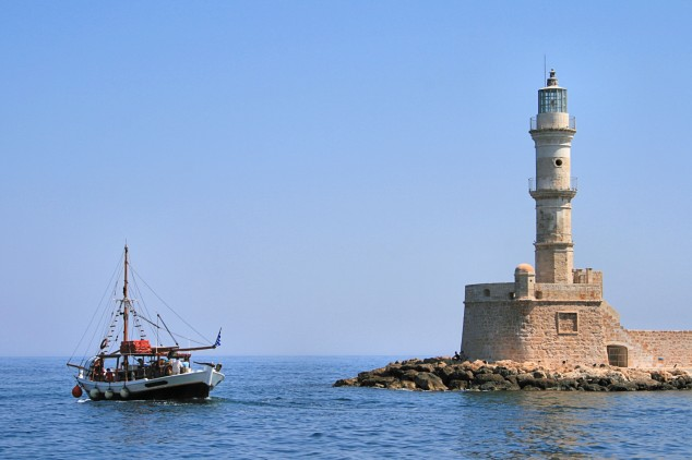 chania_-_lighthouse