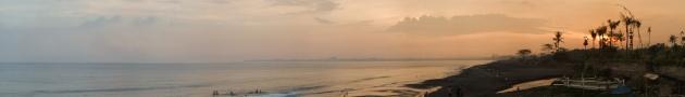 Sanur Beach, Bali - Photo Credit via Wikimedia Commons - Taken and owned by Inkey