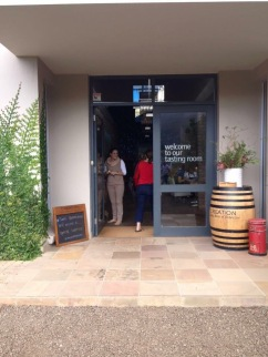 Creation Wines, Hemel-en-Aarde Valley