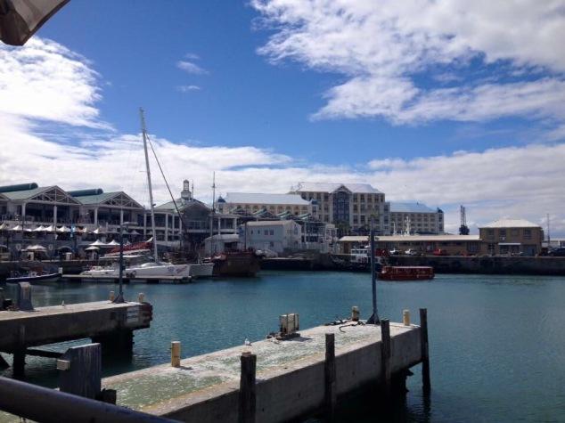 SA - Victoria and Albert Waterfront