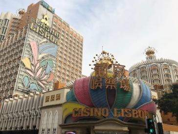 Lisboa Hotel and Casino