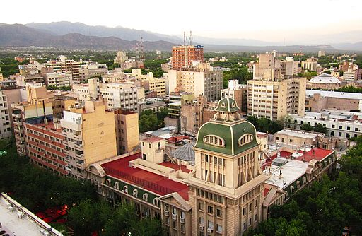 A_beautiful_landscape_of_a_Mendoza_City's_part_seen_from_the_highest_of_Gómez_building.