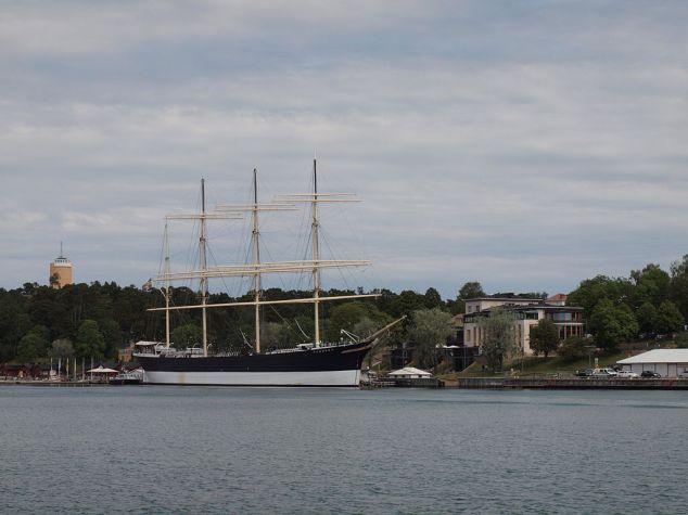 AX_Mariehamn_view